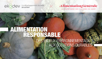 Alimentation Responsable