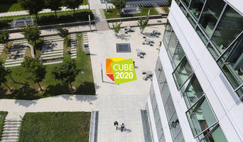 Concours CUBE 2020