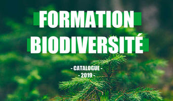 Catalogue de Formation Biodiversité